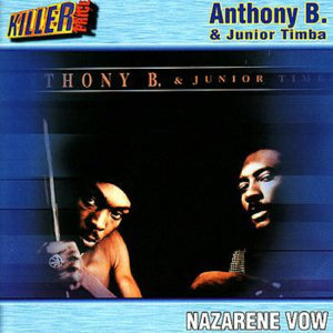 Anthony B| Junior Timba 歌手頭像