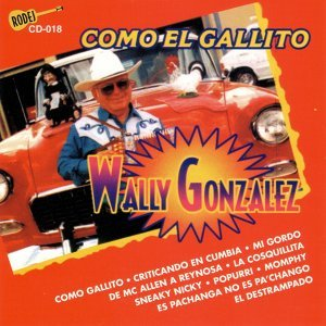 Wally gonzalez