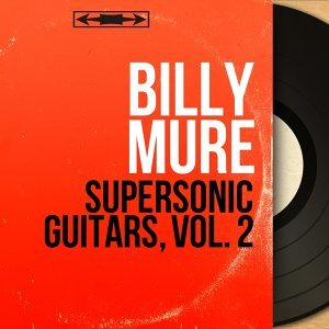Billy Mure 歌手頭像