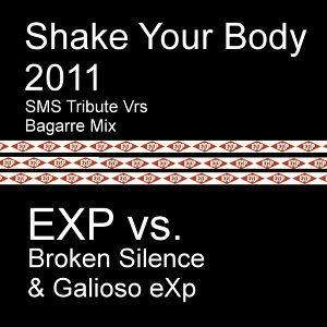 Exp vs. Broken Silence, Galioso eXp 歌手頭像