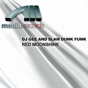 DJ Gee & Slam Dunk Funk 歌手頭像
