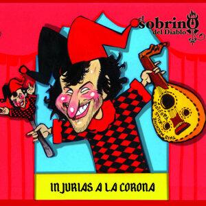 El Sobrino del Diablo 歌手頭像