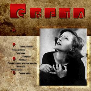 Greta Garbo 歌手頭像