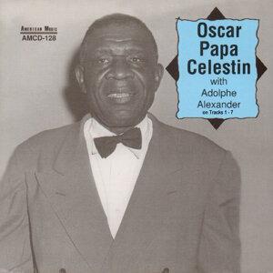 """Oscar """"Papa"""" Celestin 歌手頭像"""