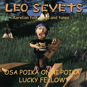 Leo Sevets 歌手頭像