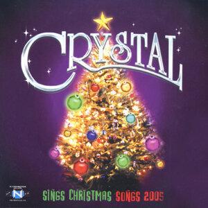 คริสตัล (Crystal) 歌手頭像