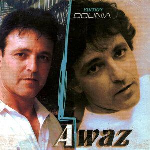 Awaz 歌手頭像