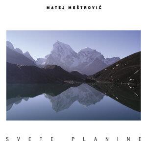 Matej Mestrovic 歌手頭像