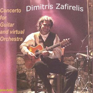 Dimitris Zafeirelis 歌手頭像