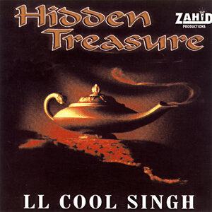 LL Cool Singh