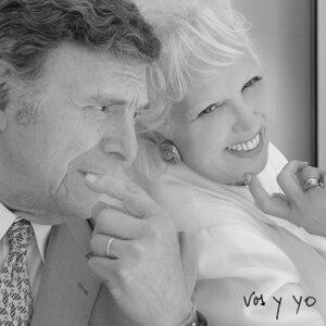 Susana Rinaldi & Leopoldo Federico