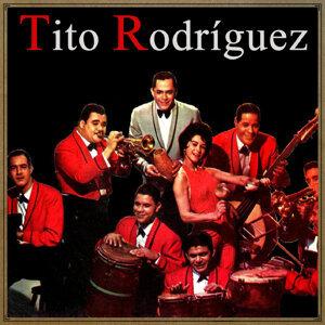 Tito Rodríguez Y Su Orquesta 歌手頭像