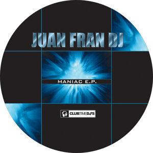 Juanfran Dj 歌手頭像