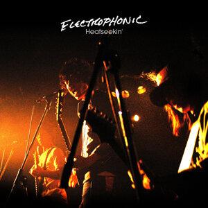 Electrophonic 歌手頭像