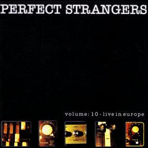 Perfect Strangers 歌手頭像