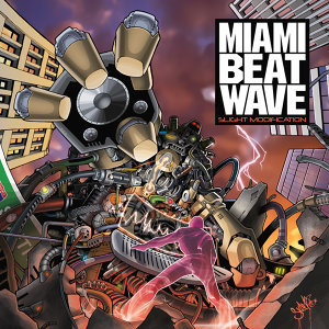 Miami Beat Wave