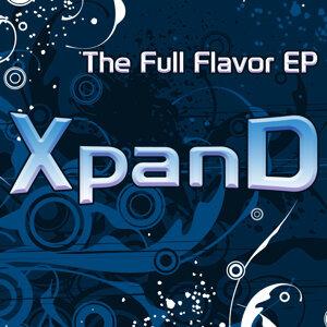 XpanD 歌手頭像