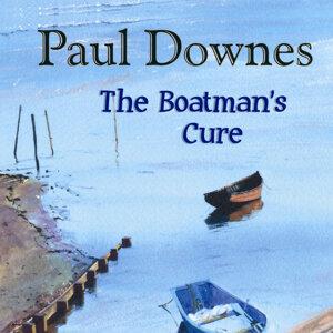 PAUL DOWNES 歌手頭像