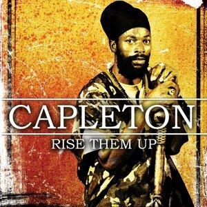 Capelton 歌手頭像