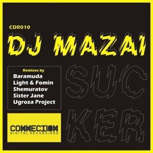DJ Mazai 歌手頭像