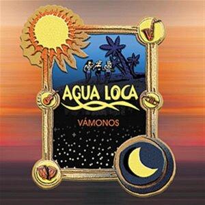 Agua Loca 歌手頭像