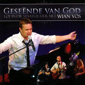 Wian Vos 歌手頭像