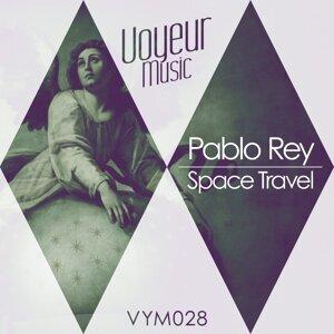 Pablo Rey 歌手頭像