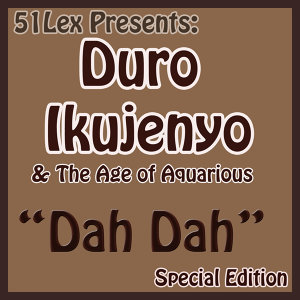 Duro Ikujenho & The Age Of Aquarius 歌手頭像
