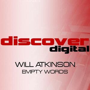 Will Atkinson 歌手頭像