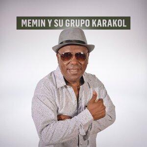 Memin y su grupo Karakol 歌手頭像