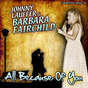 Johnny Lauffer and Barbara Fairchild 歌手頭像