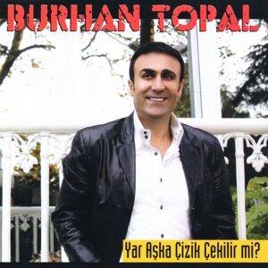 Burhan Topal 歌手頭像