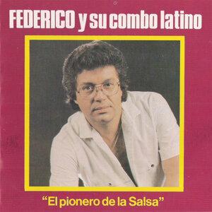 Federico Betancourt 歌手頭像