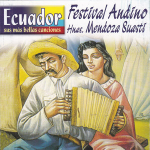 Hermanas Mendoza Suasti 歌手頭像