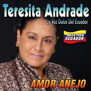 """Teresita Andrade """"La Voz Dulce del Ecuador"""" 歌手頭像"""