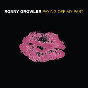 Ronny Growler 歌手頭像
