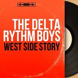 The Delta Rythm Boys 歌手頭像