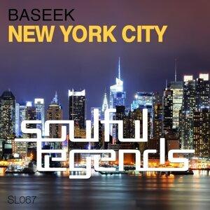 Baseek 歌手頭像