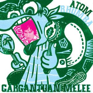 Atom Rhumba 歌手頭像