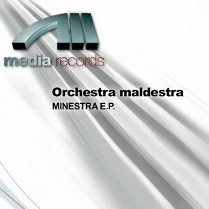 Orchestra Maldestra 歌手頭像