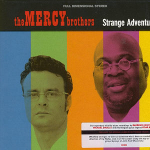 The Mercy Brothers 歌手頭像