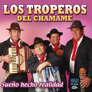 Los Troperos De Santa Fe 歌手頭像