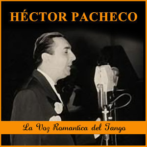 Hector Pacheco 歌手頭像