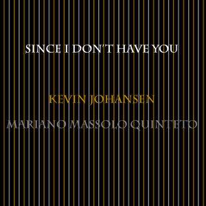 Kevin Johansen + Mariano Massolo 歌手頭像