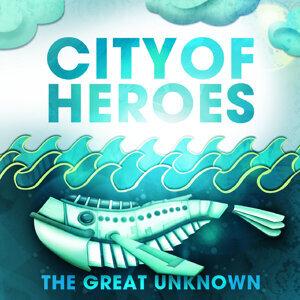 CITY OF HEROES 歌手頭像