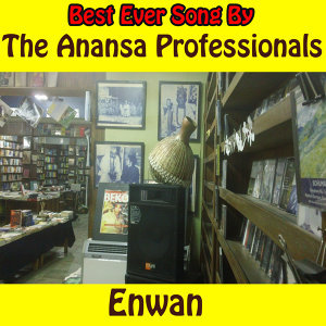The Anansa Professionals 歌手頭像