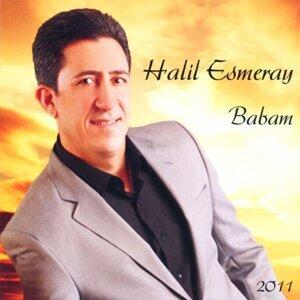 Halil Esmeray 歌手頭像