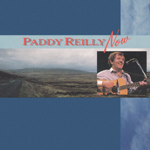 Paddy Reilly