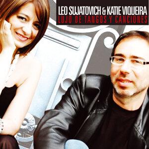 Leo Sujatovich & Katie Viqueira 歌手頭像
