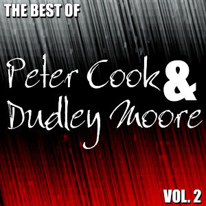 Peter Cook | Dudley More 歌手頭像